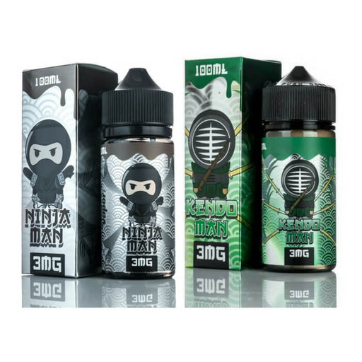 200ml Bundle by Sengoku Vapor E-Liquid #1