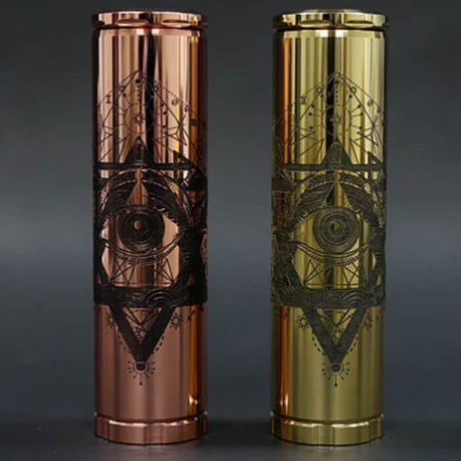 Ronin Mods X2 - Desire Limited Edition 21/20700 18650 #1