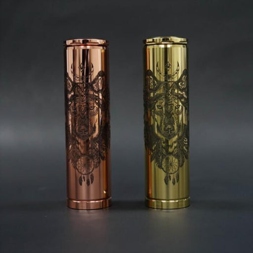 Ronin Mods X2 - Wolf Limited Edition 21/20700 18650 #1
