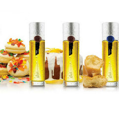 225ml Best Desserts Bundle by Glas E-Liquid