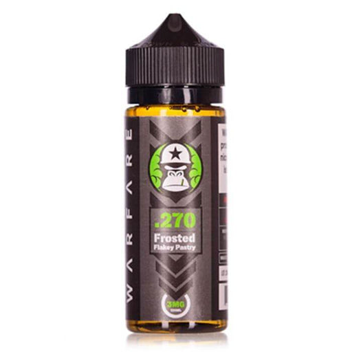 .270 by Gorilla Warfare E-Liquid