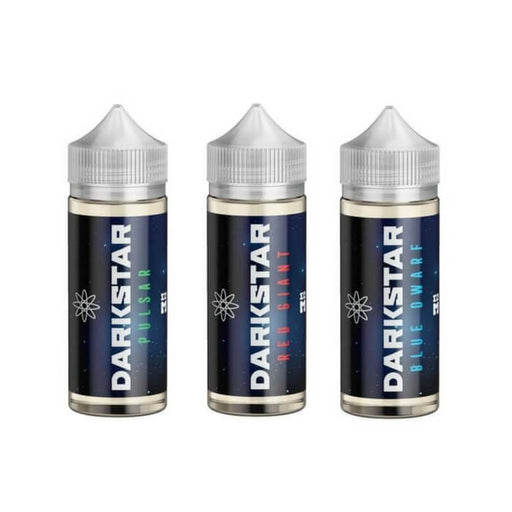 360ml Bundle by Darkstar E-Liquid #1