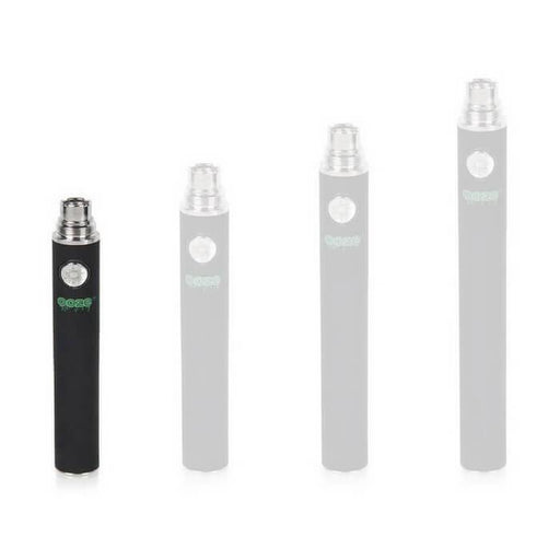 380 mAh Battery by Ooze Vaporizers