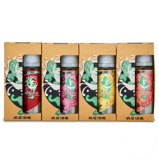 480ml Bundle by Refresher Liquids #1