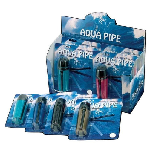 Aqua Pipe Water Filtration System #1