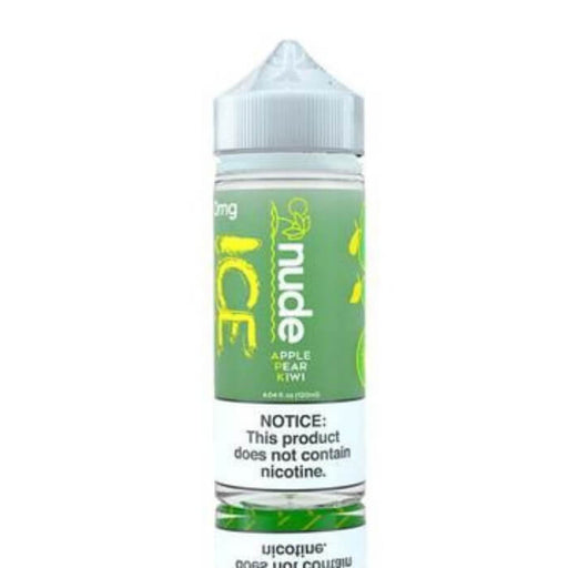 APK Ice by Nude Premium eJuice #1