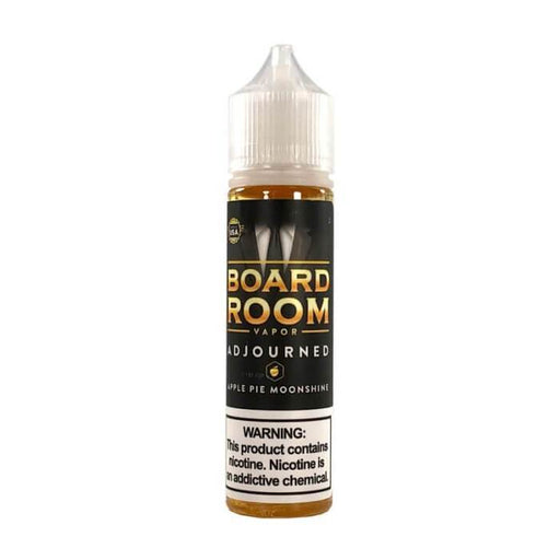 Adjourned by Boardroom Vapor E-Liquid