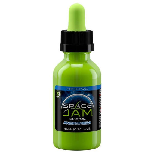 Andromeda by Space Jam eJuice #1