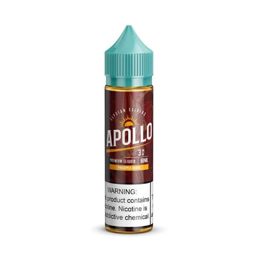 Apollo Elixir by Elysian Labs E-Liquid