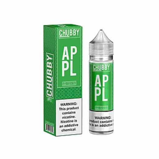 Apple by Chubby Vapes #1