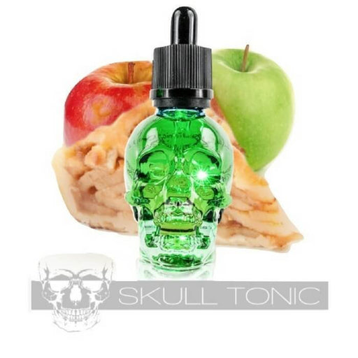 Apple Pie by Skull Tonic Premium 50/50 E-Liquids #1