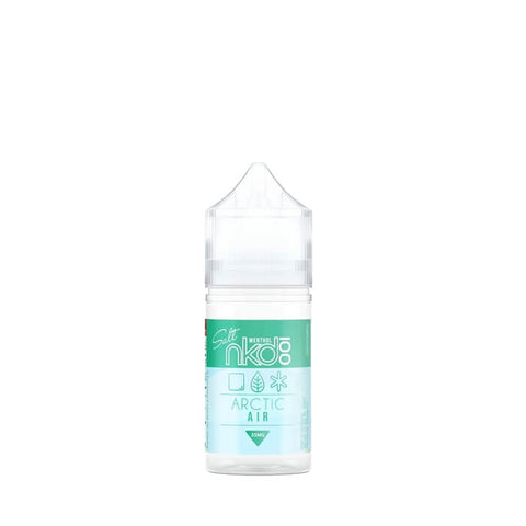 Arctic Air by Naked 100 Salt Nicotine E-Liquid