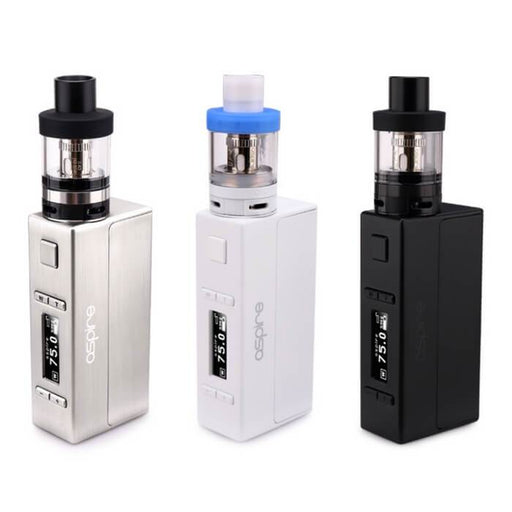 Aspire EVO75 Kit #1