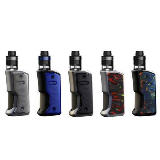 Aspire Feedlink Revvo Kit #1