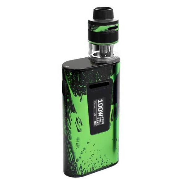 Aspire Typhon Revvo Mod Kit #1