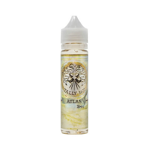 Atlas by Tally Ho Vapor Tonic #1