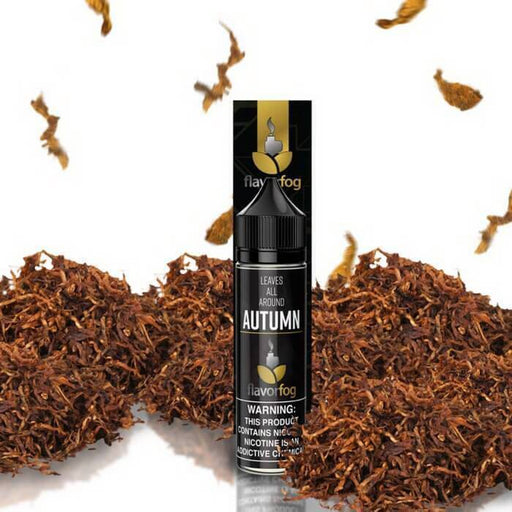 Autumn by Flavor Fog Vapor #1