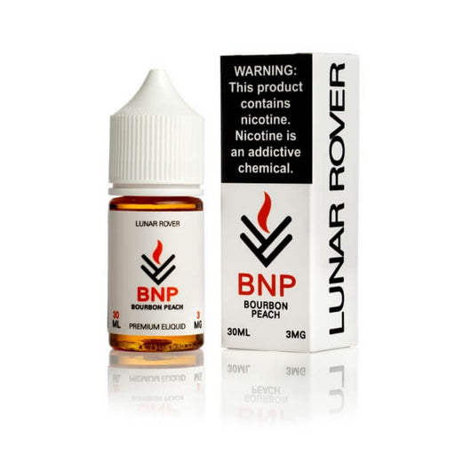 BNP by Lunar Rover Cocktail Collection #1