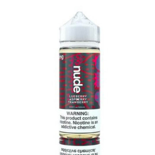 BRS by Nude Premium eJuice