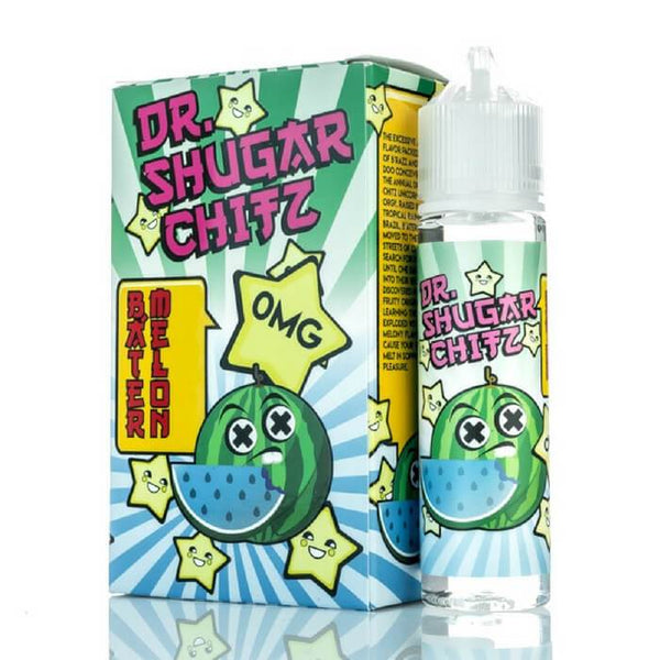 B'atermelon by Dr. Shugar Chitz eJuice #1