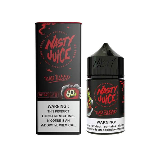 Bad Blood by Nasty Juice E-Liquid #1