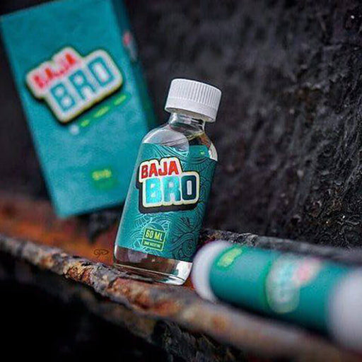Baja Bro by Game Changer Liquids #1