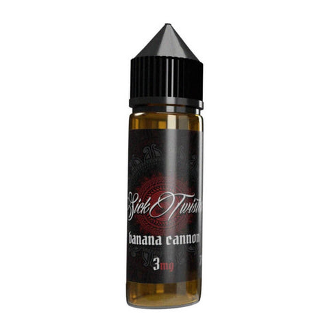 Banana Cannon by Sick Twisted eJuice