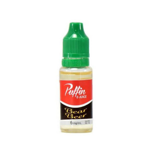 Bear Beer by Puffin E-Juice #1