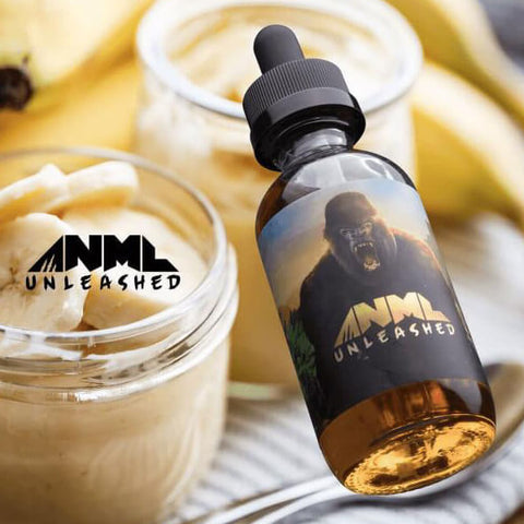 Beast by ANML Vapors Unleashed #1