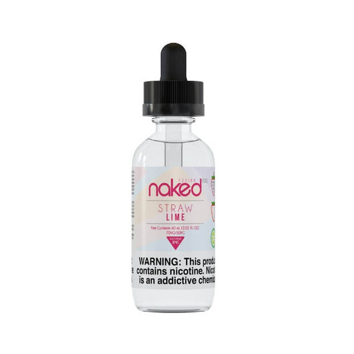 Berry Belts by Naked100 Candy eJuice #1