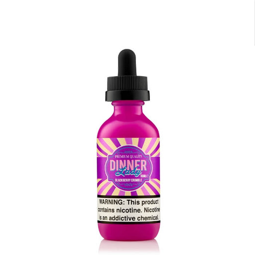 Berry Crumble Aroma by Vape Dinner Lady E-Liquid #1