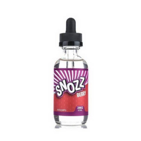 Berry by Snozzberry E-Juice #1