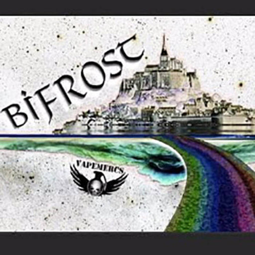 Bifrost by Nordic Clouds eJuice #1