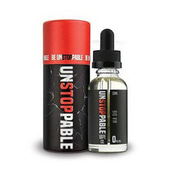 Big Vin by Unstoppable Vape Co eJuice #1