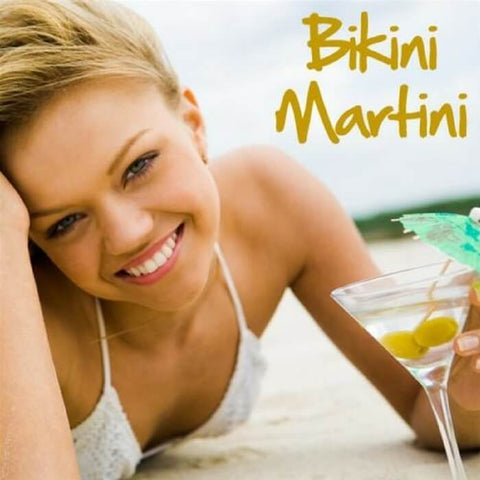 Bikini Martini by Pink Spot Nicotine Salt E-Liquid #2