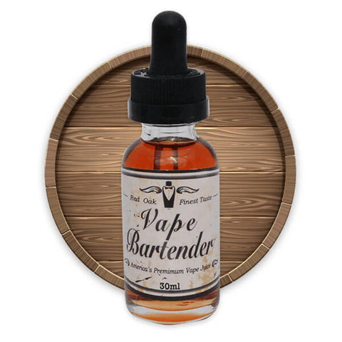 Black Nuts by Vape Bartender E-Juice #1