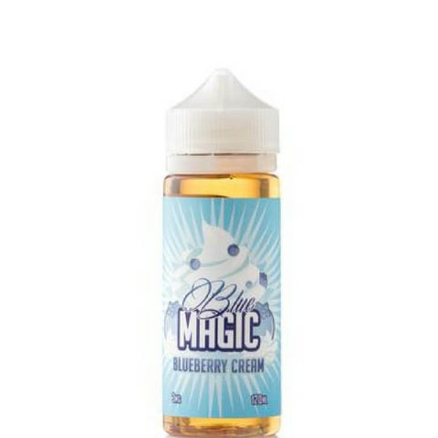 Blue Magic by Carter Elixirs #1