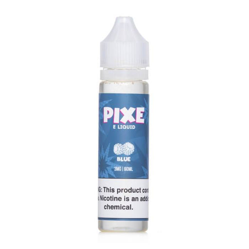 Blue Pixy by Pixe E-Liquid #1