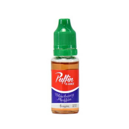 Blueberry Muffin by Puffin E-Juice #1