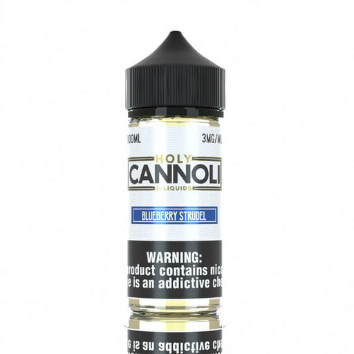 Blueberry Strudel by Holy Cannoli E-Liquid #1