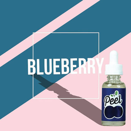 Blueberry by Peel (CRFT) eLiquids #1