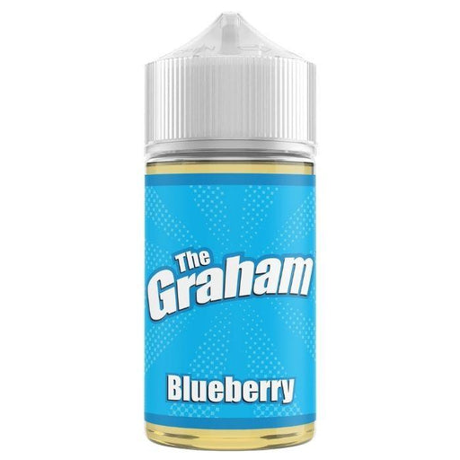 Blueberry by The Graham E-Liquid