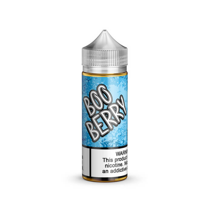 Boo Berry by BIGFinDEAL E-Liquid #1