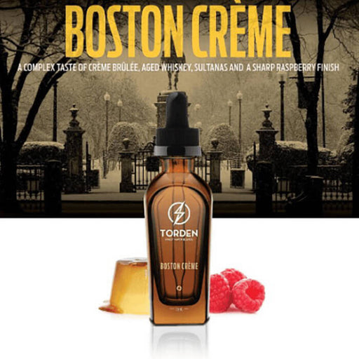 Boston Creme by Torden Consumer Products #1