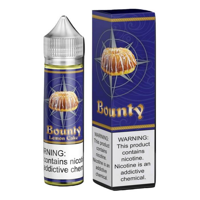 Bounty by The Wicked Angel Vape Co E-Liquid #1