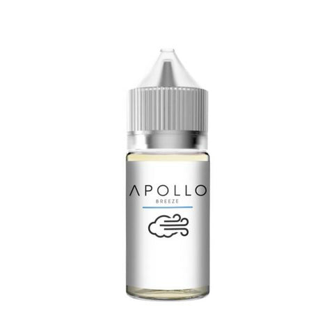 Breeze Nic Salt by Apollo E-Liquids #1