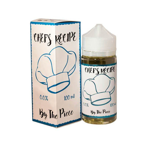 By The Piece by Chefs Recipe E-Liquid #1