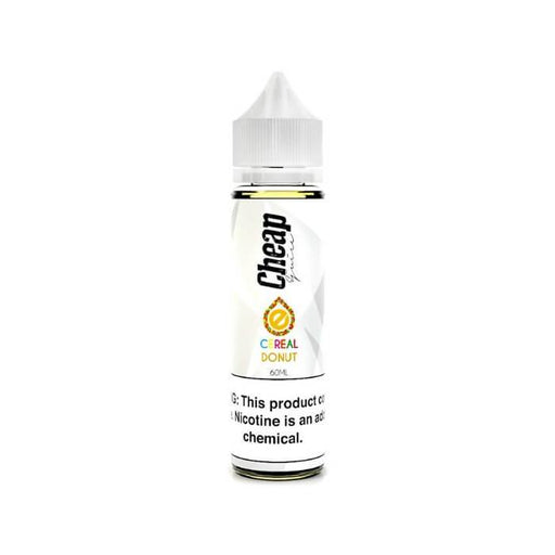 Cereal Donut by Cheap eJuice #1