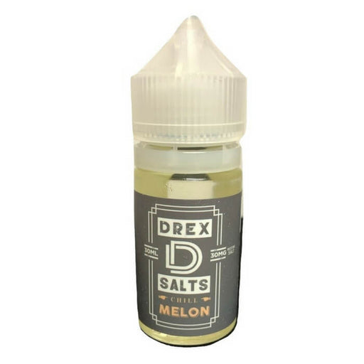 Chill Melon by Just Chilling Nicotine Salt E-Liquid #1