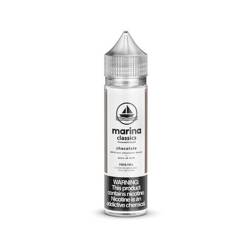 Chocolate Donut by Marina Classics eJuice #1